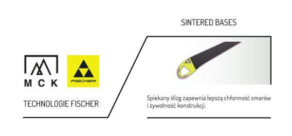 fischer-sintered-bases-technologia