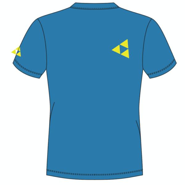 T-shirt FISCHER Kaprun