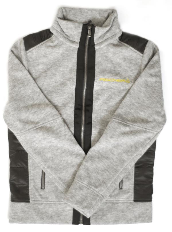 fischer-alps-men-grey-2017-blouse