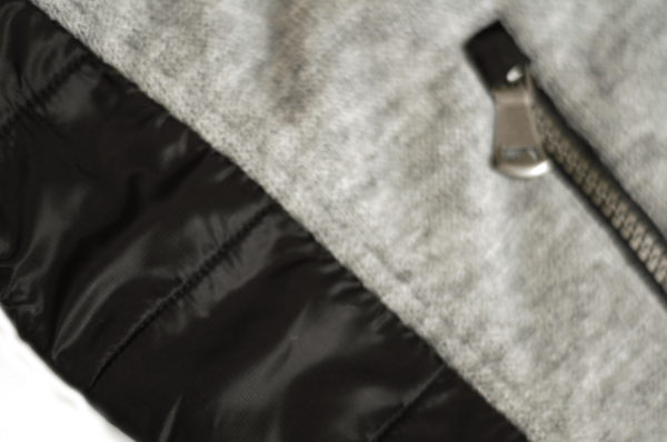 fischer-alps-men-grey-2017-blouse-szara