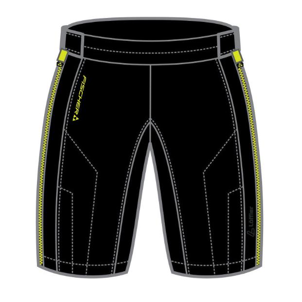 fischer ruka shorts