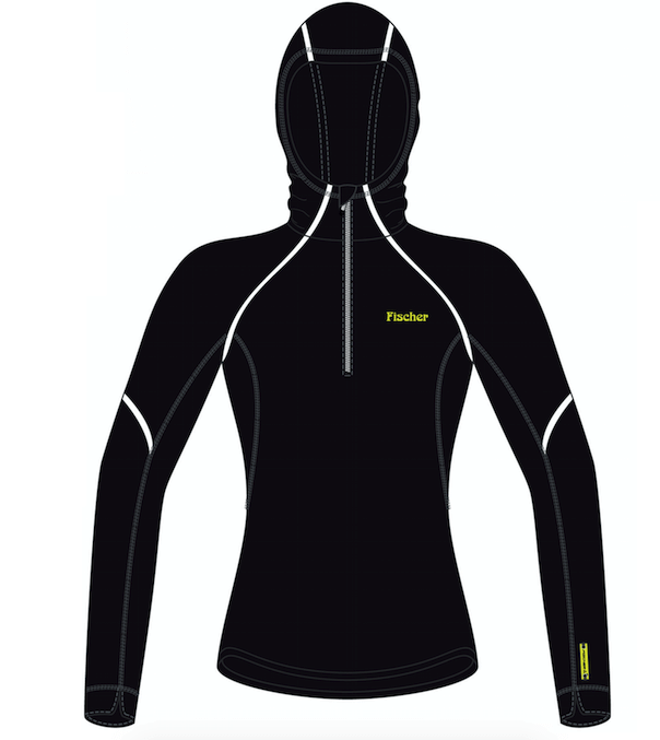 fischer-power-hoody-black