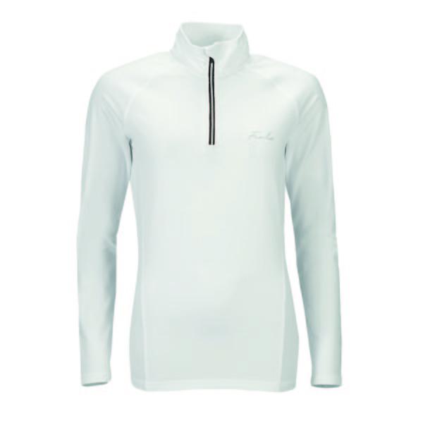 odziez techniczna fischer parpan white