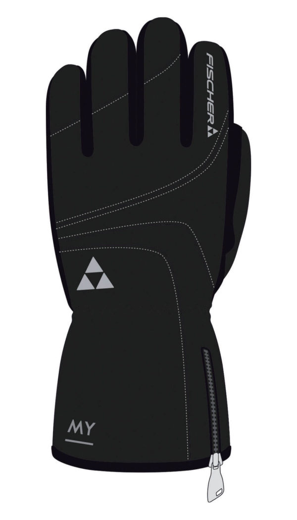 rękawiczki fischer my style