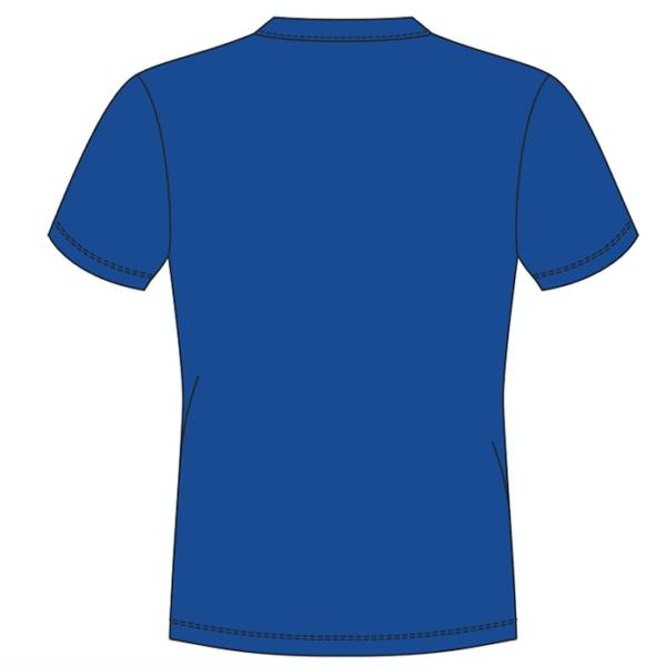 fischer streif blue
