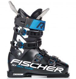 buty fischer my curv 110 2020