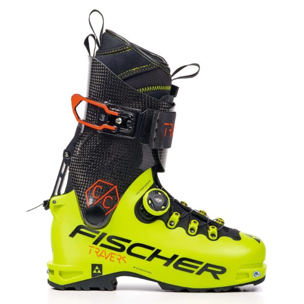 buty fischer travers cc 2020