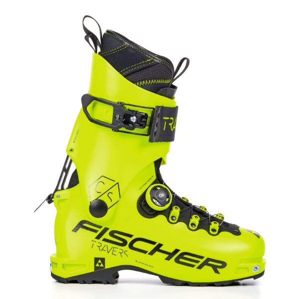 buty fischer travers cs 2020