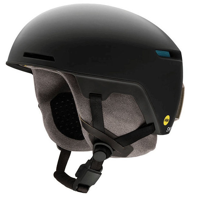 kask smith code black