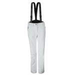 spodnie damskie fischer fulpmes 2020 white