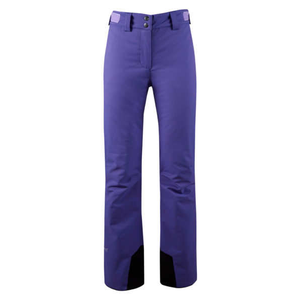spodnie damskie fischer fulpmes 2020 blue