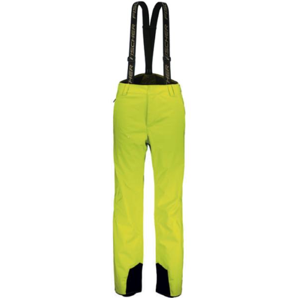 spodnie fischer vancouver 2020 yellow