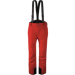 spodnie fischer vancouver 2020 red