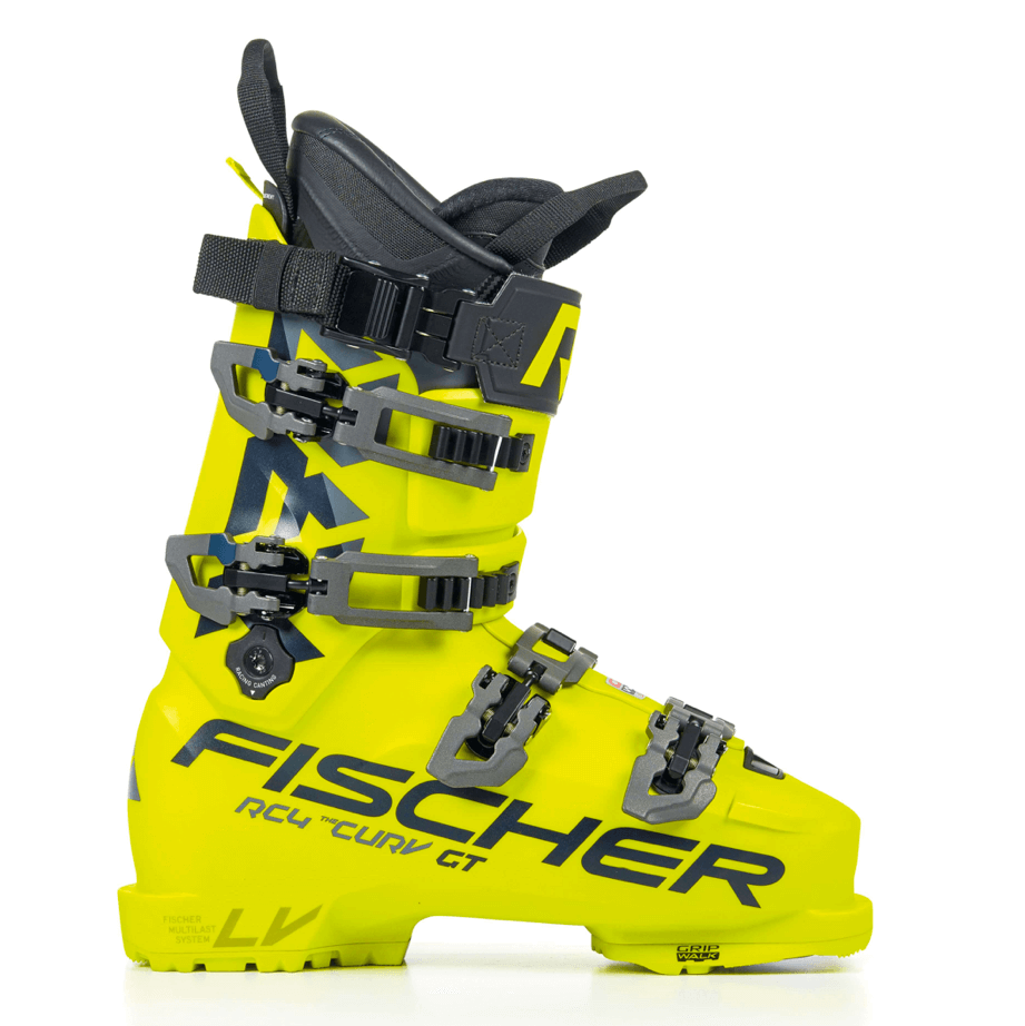 buty fischer 2021 u05020 rc4 the curv gt 130 yellow