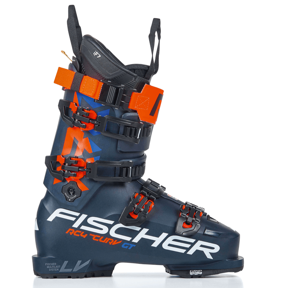 buty fischer 2021 u05120 rc4 the curv gt 130 vacuum walk darkblue