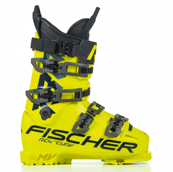 buty fischer 2021 u06120 rc4 the curv 130 vacuum walk yellow