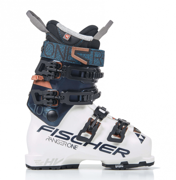 buty fischer 2021 u16120 ranger one 105 white blue