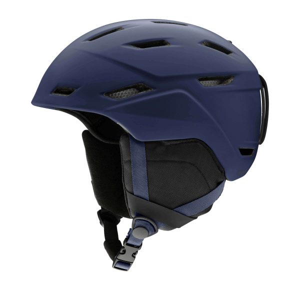 kask smith mission matte ink 2020
