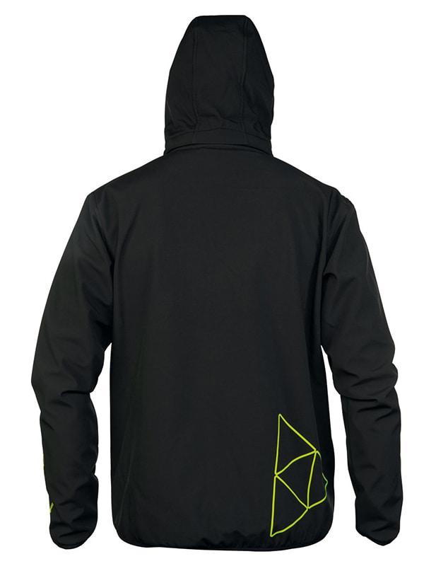 fischer kurtki narciarskie
