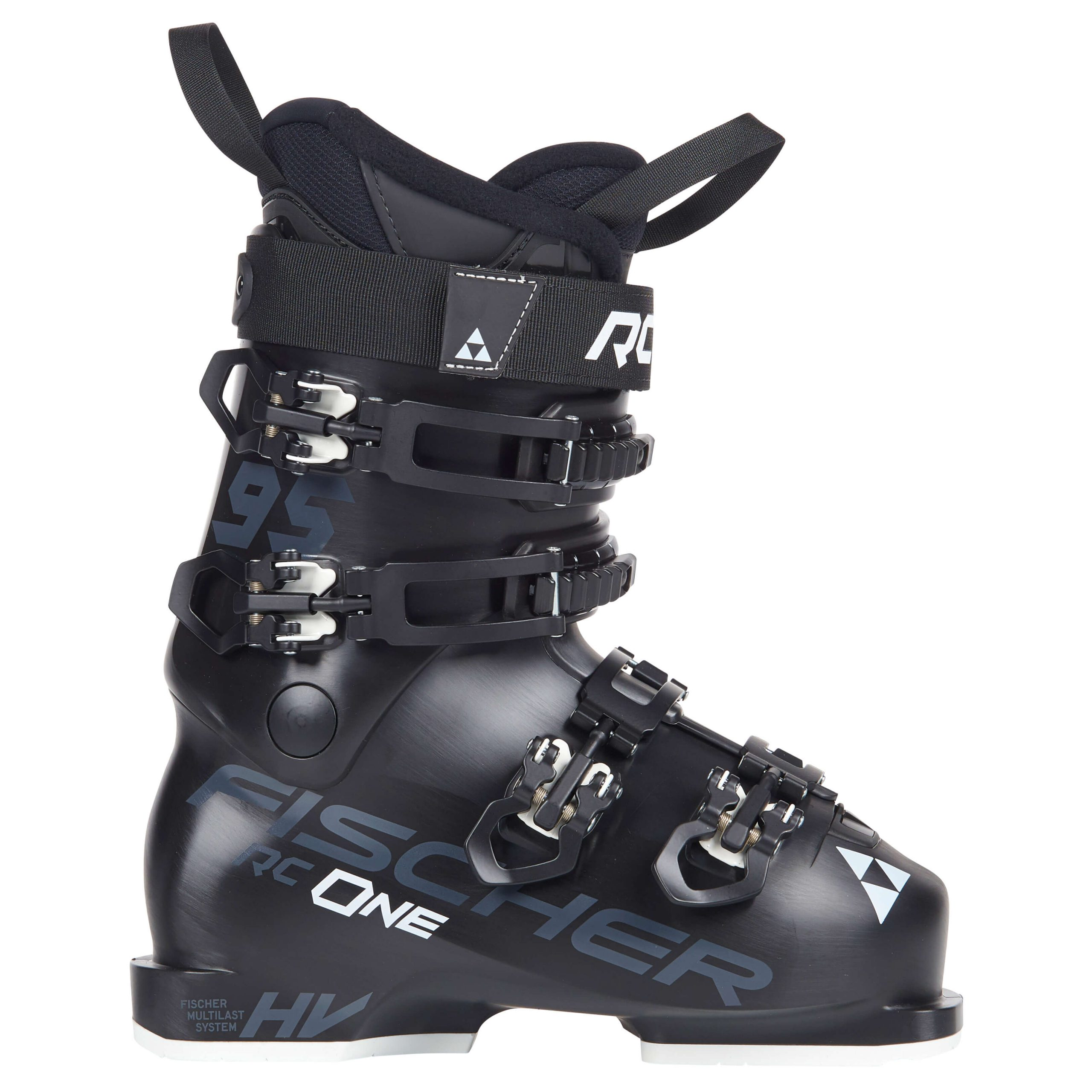 buty narciarskie fischer rc one 95 ws black 2021