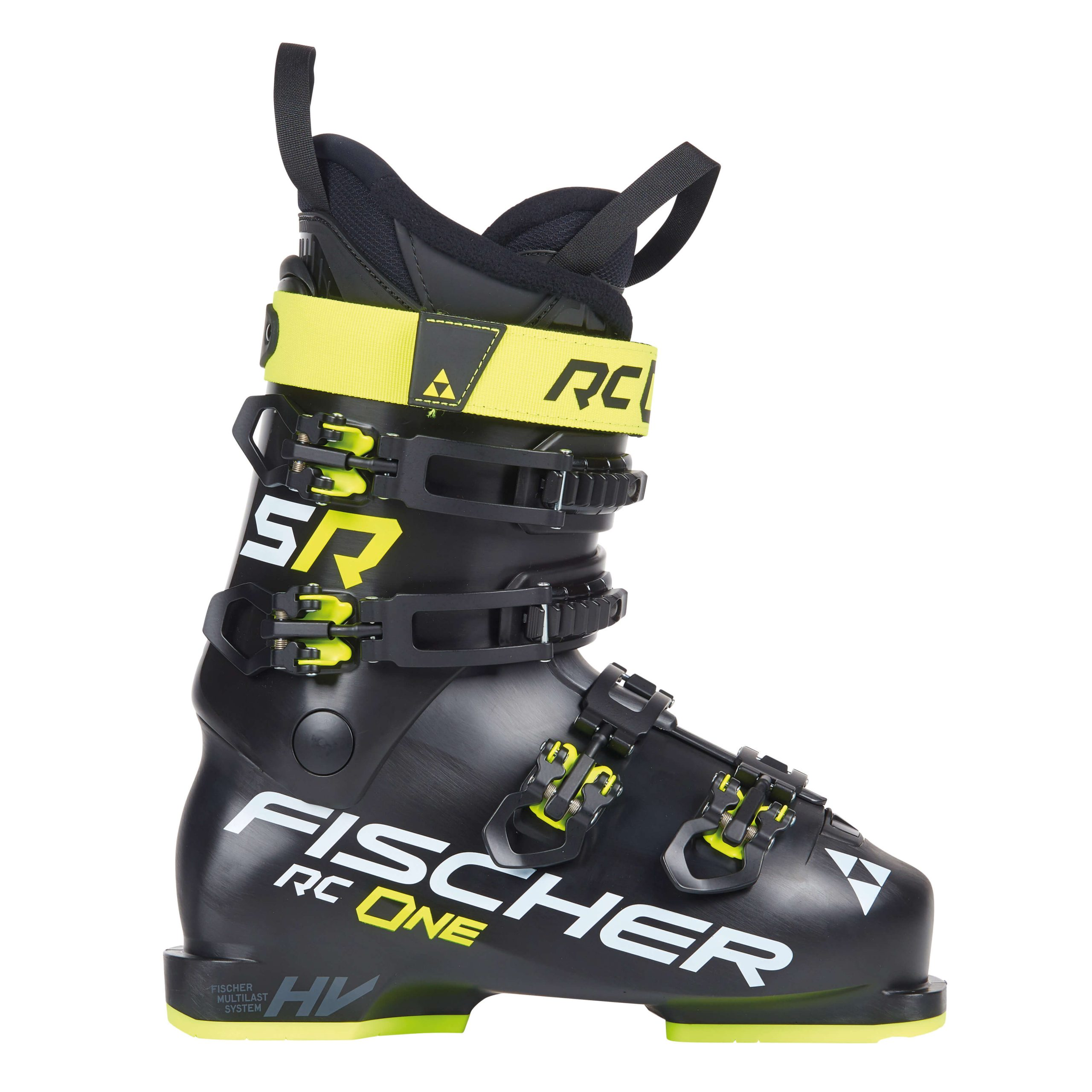 buty narciarskie fischer rc one sport black 2021