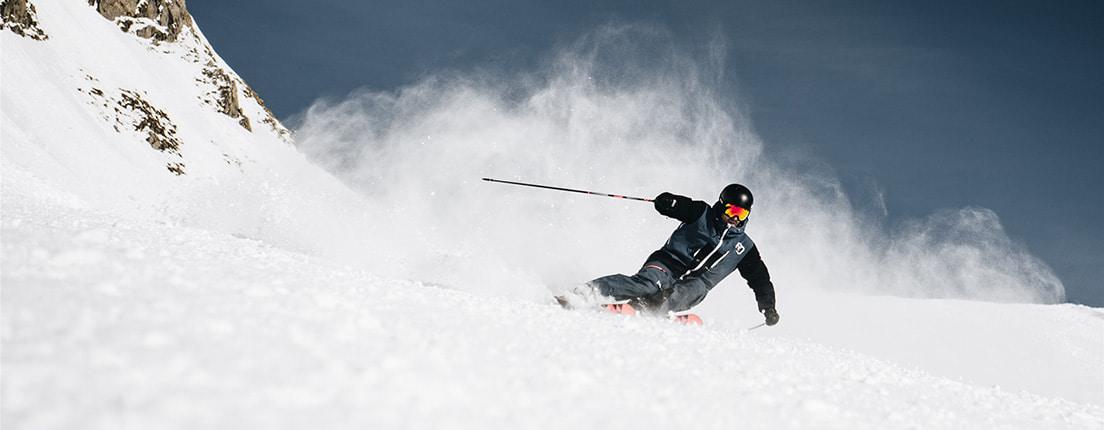 Fischer kije narciarskie