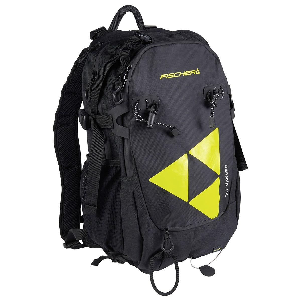 plecak fischer backpack transalp 35l