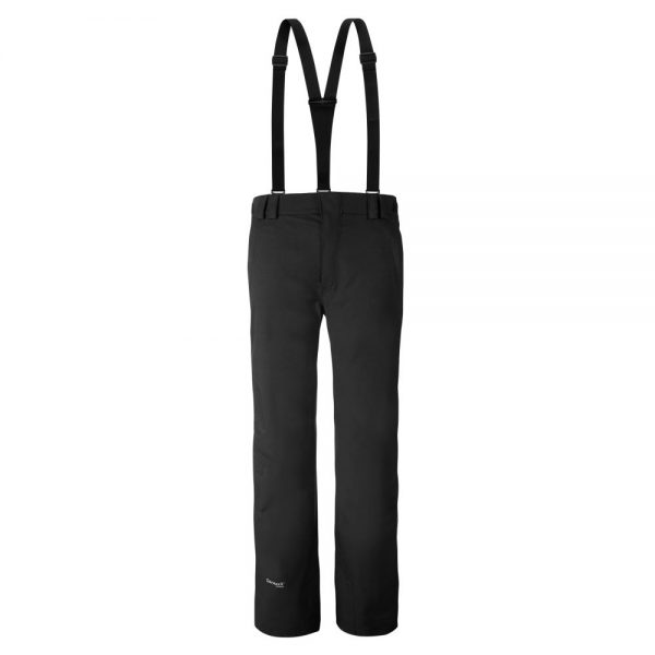 spodnie fischer vancouver II junior black