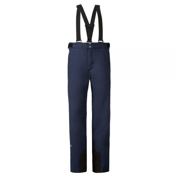 spodnie fischer vancouver navy blazer